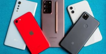 Sizin için seçtiğimiz 2020 yılının en iyi akıllı telefonları