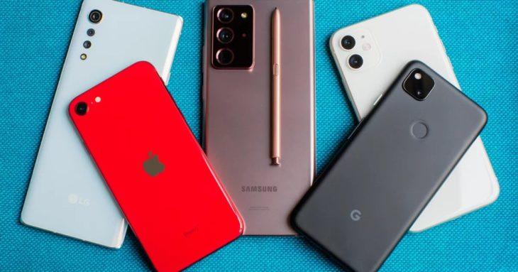 Sizin için seçtiğimiz 2020 yılının en iyi akıllı telefonları 1