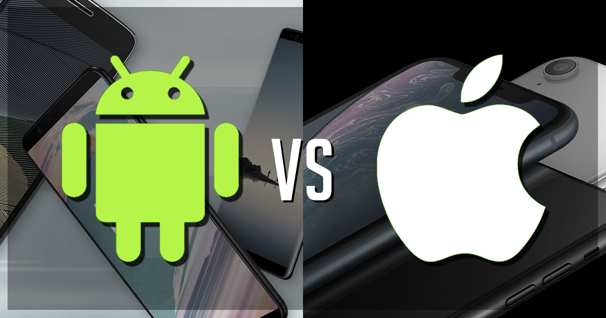 Android İşletim Sistemi ile iOS İşletim Sistemi Karşılaştırılması 2