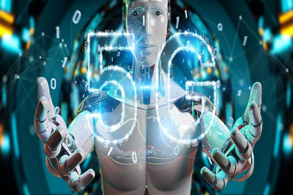 5G'nin Özellikleri, Artıları ve Eksileri 3