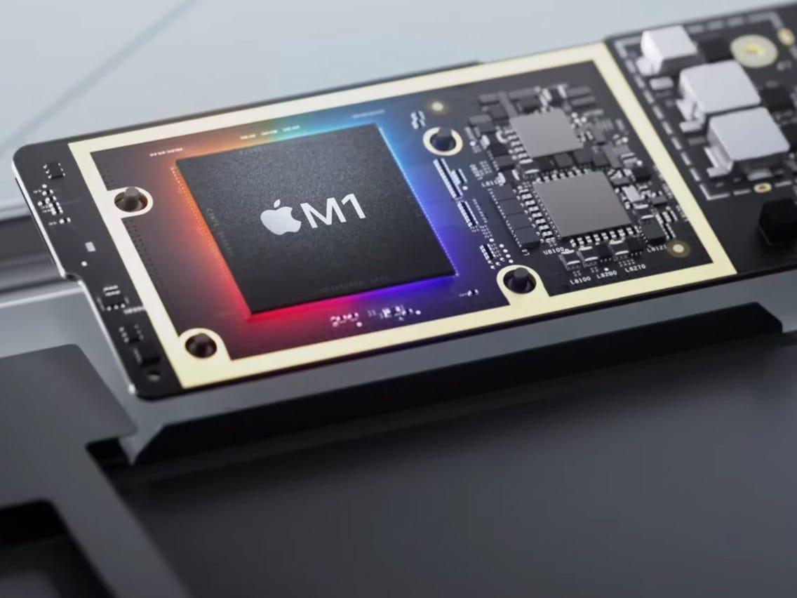 iPhone M1 İşlemcilerin Özellikleri, Artıları ve Eksileri 1
