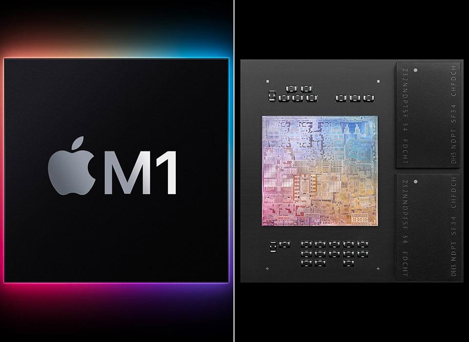 iPhone M1 İşlemcilerin Özellikleri, Artıları ve Eksileri 2