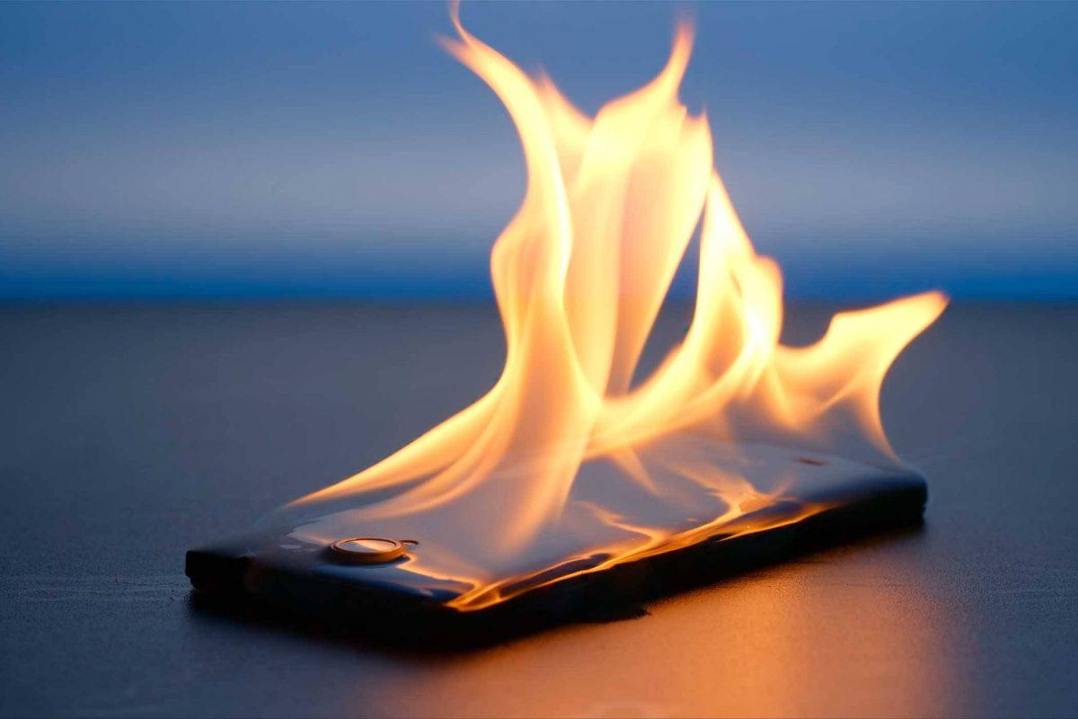 Telefon Pilinin Isınma Nedenleri ve Çözümü 2